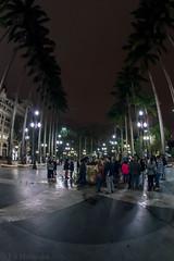 Praça da Sé (Eli K Hayasaka) Tags: brazil brasil saopaulo sãopaulo sampa apfel centrosp hayasaka caminhadanoturna elikhayasaka restauranteapfel caminhadanoturnapelocentro