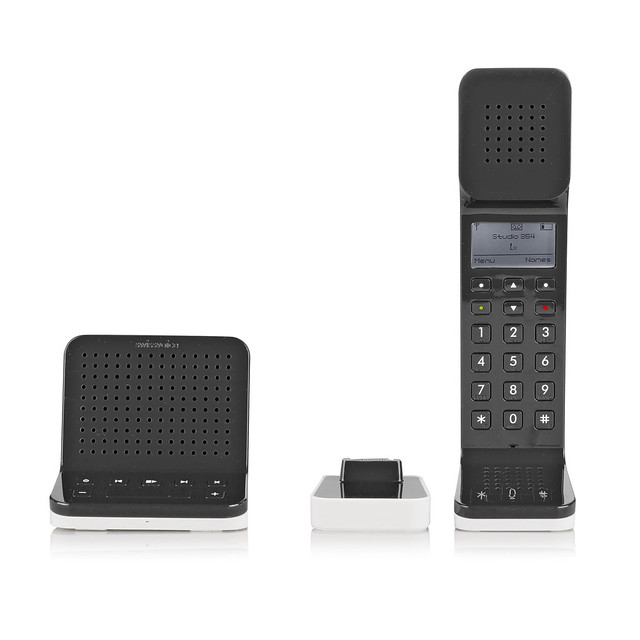 Swissvoice L7-黑色款