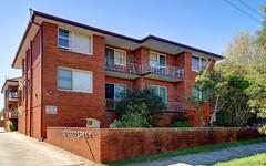 9/10 Drummond St, Belmore NSW