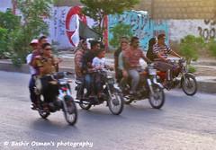 14TH AUGUST -THE INDPENDENCE DAY (Bashir Osman) Tags: pakistan biker independence independenceday karachi sindh paquisto azadi motorcyclists  bashir  balochistan motorists  travelpakistan  baluchistan pakistn majinnahroad  pakistanindependenceday 14thaugust indusvalleycivilization  youmeazadi yomeazadi   bashirosman gettyimagesmiddleeast     aboutpakistan aboutkarachi travelkarachi   pakistna pakistanas pillionriding bashirusman