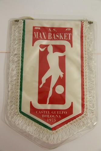 Max Basket Castelguelfo Femminile