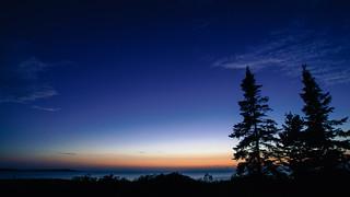 Cathead Bay Sunset