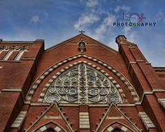 Church (AbigaelsMom) Tags: church massachusetts haverhill