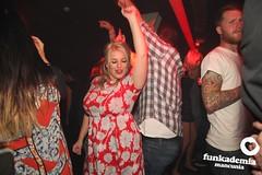 Funkademia Mint Lounge 06-09-14