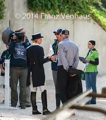 140827_Dressage_GPS_1571.jpg (FranzVenhaus) Tags: horses france fei normandie fra caen weg dressage