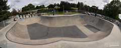 Skatepark de Poissy (78)