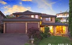 3 Woodfield Place, Castle Hill NSW