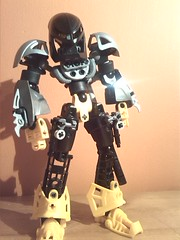 The Goodwill Sniper (10) (EMMSixteenA4) Tags: light self work dark that mirror flickr ranger order good progress 7 wip help will sniper advice bionicle gali critique pls moc lewa tahu nui roark mahri kopaka pohatu lesovikk mfin onua selfmoc lessovikk wreax