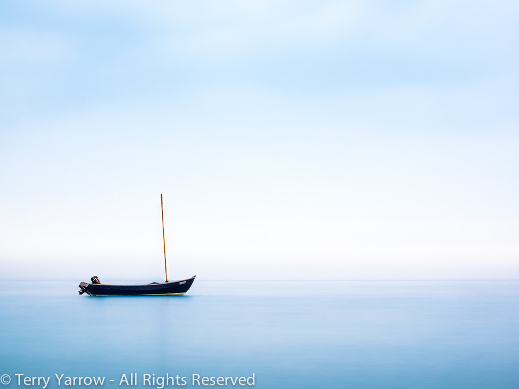 Adrift On A Sea Of Dreams TDR Photographic Tags Uk Longexposure Light