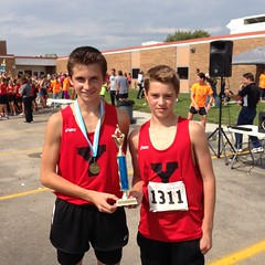 """2014 8th Grade Boys Troy Invite Medal Winners • <a style=""""font-size:0.8em;"""" href=""""http://www.flickr.com/photos/109120354@N07/15128740437/"""" target=""""_blank"""">View on Flickr</a>"""