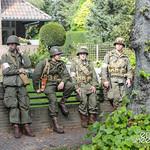 Bevrijdingsfeest Beek : Bekijk de foto's van dit 2 daagse evenement dat op 20 en 21 september in Beek plaatsvond.