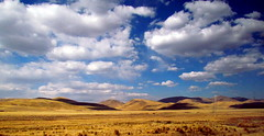 165 Mountain  Altiplano Peru 2995