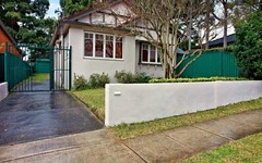 1 Macpherson Street, Meadowbank NSW