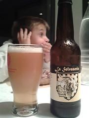 La Selvaseria Rossa (pep_tf) Tags: cervesaartesana cervesa cervesescatalanes cervesacatalana craftbeer beer cervesaartesanal cervesesartesanes homebrewing artesana homegrewing artesanal cerveza birra bier cerveses catalanes catalana artesanes homebrew pivo birrë bière beoir