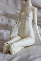 sold (+Creatures Dolls+ Mewie Fish) Tags: kid sale bjd trade fa fs ws dollchateau