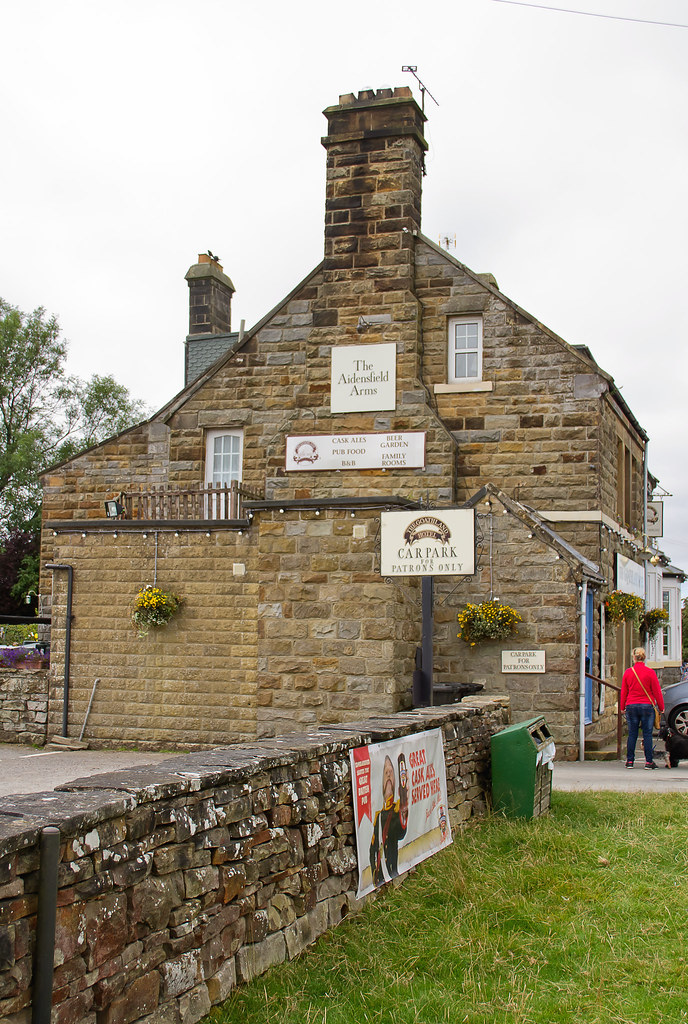 The World's Best Photos Of Aidensfield And Police