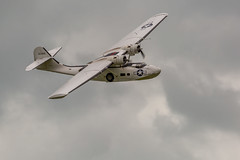 Catalina 433915 G-PBYA (John Ambler) Tags: show john catalina photos aviation air photographic shoreham ambler 2014 pby5a gpbya 433915 johnambler