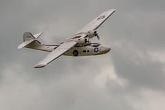 Catalina 433915 G-PBYA (John Ambler) Tags: show john catalina photos aviation air photographic shoreham ambler 2014 pby5a gpbya 433915 johnambler