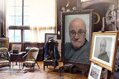 Antique Shop (Leo Reynolds) Tags: webthing photofunia xleol30x xxx2014xxx