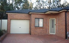 133 Toongabbie, Toongabbie NSW