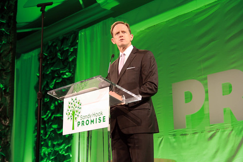 Toomey Issues Statement on Fourth Anniversary of Sandy Hook Elementary School Shooting