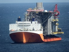 "Mighty Servant 3 (nz_willowherb) Tags: see scotland tour visit shipping shetland lerwick to"" ""go"