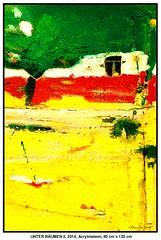 HOLSTEINISCHE SCHWEIZ - UNTER BÄUMEN (CHRISTIAN DAMERIUS - KUNSTGALERIE HAMBURG) Tags: berlin rot hamburg felder galerie christian baustelle gelb hamburger grün blau hafen bäume schwarz elbe bilder abstrakt landschaften häuser norddeutsche künstler malerei norddeutschland weis textur kunstgalerie virtuelle hafenhamburg büsche galerien acrylbild mieten acrylmalerei fotorahmen onlinegalerie auftragskunst kunstdrucke auftragsmalerei bilderwerk auftragsbilder asklepioskliniken leasen auftragsmalereihamburg damerius hamburgerkünstler malereihamburg bilderleasing galerieninhamburg acrylmalereihamburg kunstgalerienhamburg