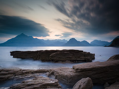 "Elgol Dusk III • <a style=""font-size:0.8em;"" href=""http://www.flickr.com/photos/26440756@N06/19203761890/"" target=""_blank"">View on Flickr</a>"