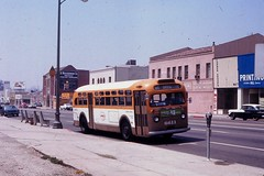 076 RTD Line 65 6611  Vermont & Beverely 19710720 AKW (Metro Transportation Library and Archive) Tags: buses scrtd alanweeks southerncaliforniarapidtransitdistrict