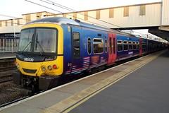 365530 Peterborough 02.07.15 (jonf45 - 5 million views -Thank you) Tags: fcc br capital first rail trains class emu british 365 railways peterborough connect 365530