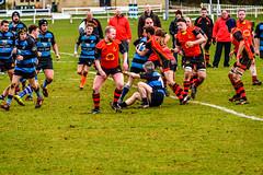 Witney 3's vs Swindon College-1068