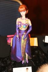 Paintbox Fashions (2017 OOAK Doll Festival - New York City) (cseeman) Tags: 2017ooakdollfestival barbie artists fashiondolls newyorkcity newyork crowneplazatimessquare collectivecoutureevent collectivecouture collectivecoutureevent2017 collectivecouture2017 oaks ooak dolls barbiedolls nyc2017
