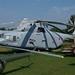 Mil Mi-26 in Monino