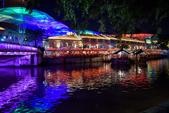 _D8A3674.jpg (Light Machinery) Tags: singaporeriver clarkequay