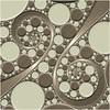 Opposites Attract (Ross Hilbert) Tags: fractalsciencekit fractalgenerator fractalsoftware fractalapplication fractalart algorithmicart generativeart computerart mathart digitalart abstractart fractal chaos art kleinian apolloniangasket circleinversion tiling orbittrap
