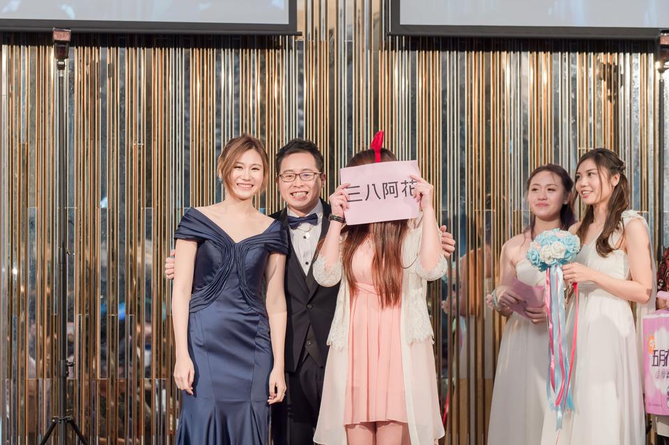 新竹婚攝 晶宴會館 婚禮紀錄 R & S 142