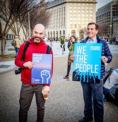 2017.02.22 ProtectTransKids Protest, Washington, DC USA 01058