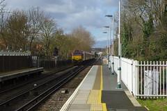 67022, Gipsy Hill (looper23) Tags: 67022 pullman belmond gipsy hill london circular train rail railway march 2017