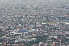Estadio Pascual Guerrero (Augusto Silva Otero) Tags: cali colombia estadios paisaje urbano valle