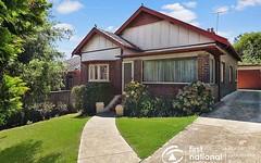 1 Gerard Street, Gladesville NSW
