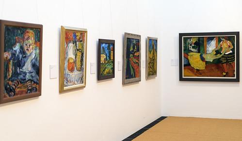 Thumbnail from Brücke Museum