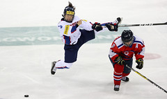 Ice_Hockey_World_Champ_Korea_NorthKorea_07 (KOREA.NET - Official page of the Republic of Korea) Tags: icehockey gangneungsi korea northkorea 남북전 아이스하키 강릉하키센터 한국 북한 2018평창동계올림픽 평창동계올림픽