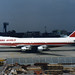 Trans World Airlines - TWA Boeing 747-131 N93117