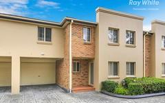6/23-25 Fuller Street, Seven Hills NSW