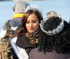 IMG_0619 (kennethkonica) Tags: polarplunge indianapolispolarplunge specialolympics fundraising eaglecreekpark february winter march people persons global hoosiers random america usa midwest canonpowershot c indyplunge bestshotoftheday crown face mood missindiana queen