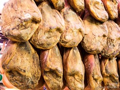 Mercado Central - Valencia Spain (France Photography 34) Tags: valence espagne spain españa jambon jamon voyage trip travel mercado market 2016 marché valencia