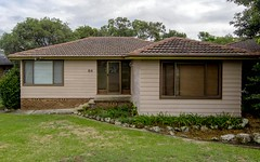 Address available on request, Rankin Park NSW