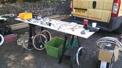 DSC_2604 (anglepoise) Tags: boa april 2017 moulton bicycle mbc alexmoulton smallwheel