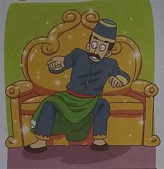 Ringkasan Cerita Rakyat Tangan Ajaib Raja Dari Yunani (ardi_wonderfull) Tags: ringkasan cerita rakyat