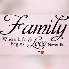 This is family #familyday #family #lifequote #factsoflife (justlifelessons) Tags: life lessons wordsofwisdom quote day quotes thoughtoftheday thoughts lessonslearned li